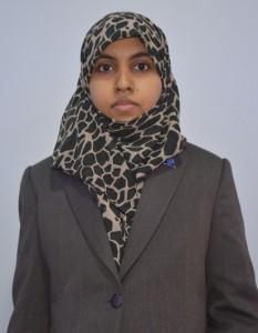 Fahima Siddiqua