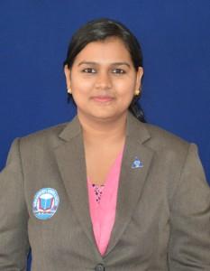 Sarmin Afroz