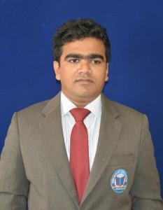 Md. Saiful Islam