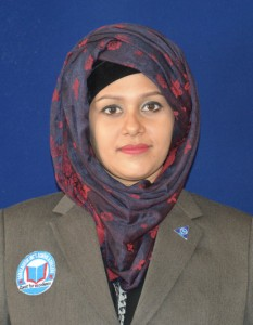 Rizwana Sadia Afrin