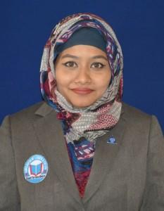 Farzana Haider