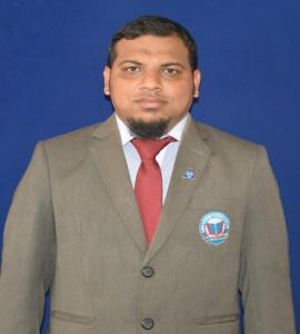 Md Siddikur Rahman