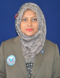 Anowara Akter