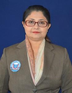 Shoma Ahmed