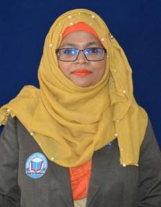 Farzana Momtaz