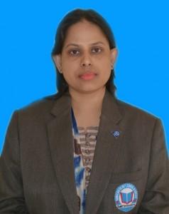 Mst. Shamema Nasrin