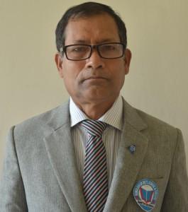ASM Abuzar Rahman