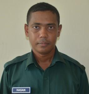 Md Hasan Shaikh