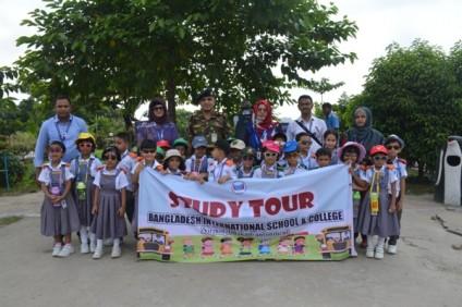 Annual Study Tour