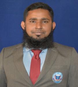 Mohammad Ullah