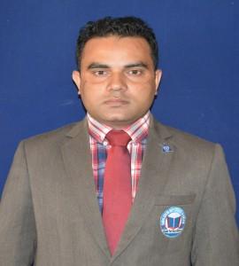 Md Golam Hafiz