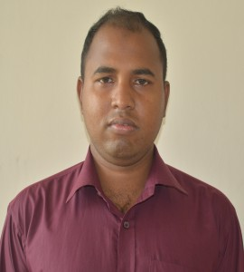 Md. Moklechur Rahman