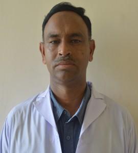 Md Abdul Kuddus Khan