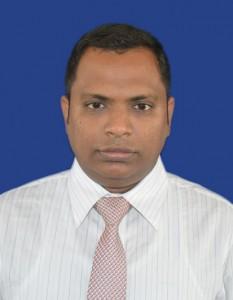 Md. Fahmiduzaman