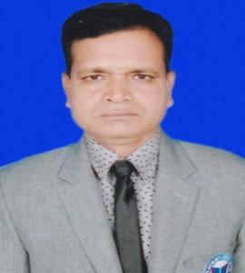 S. M Rofiqul Islam