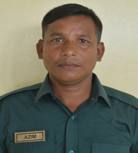 Md. Azim Sarkar