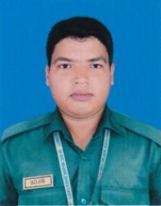 Md. Sojib Hossain