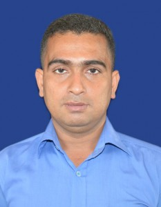 Md. Zakaria Sarkar