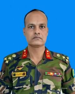 Brig Gen Kh Md Mozammel Haque, psc